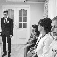 Родители невесты :: Ангелина Косова