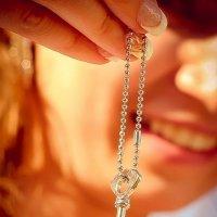 Ключ от сердца :: Наталья