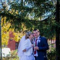 Алена и Константин :: Сергей Лисовенко