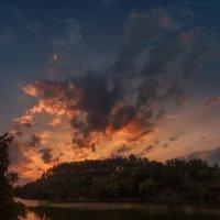 закат :: Taras Oreshnikov