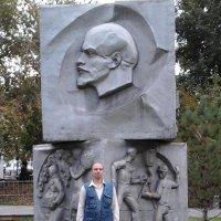 Ленин жив! :: Дмитрий Никитин