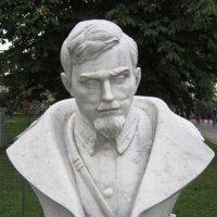 Красный командарм Иван Панфилович Белов :: Дмитрий Никитин