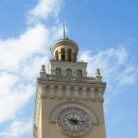 Башня :: nika555nika Ирина