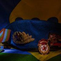 После праздника :: Александр Артюхов