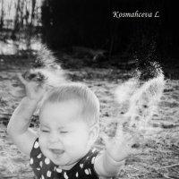 Вот так рождаются Ангелы!!!!! :: Любовь Космачева