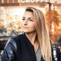 Осенька) :: Kristi K.