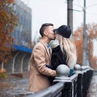 Любовь... :: Людмила Бадина