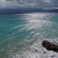Критское море :: kolyeretka