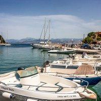 Греция 2015 Корфу 2 :: Arturs Ancans