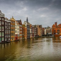 Амстердам :: Валерий Цингауз