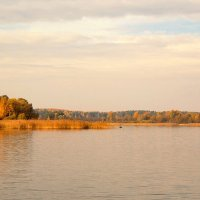 На озере Селигер :: Александр