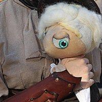 ...сердечная кукла... :: Влада Ветрова