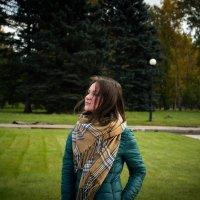 Мгновение :: Юлия Русских