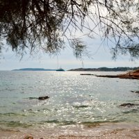Море, Греция :: Ольга Кан