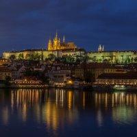 Ночная Прага :: Michael Egenburg