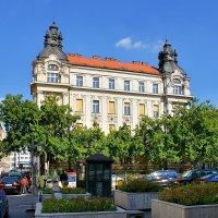Братислава, Словакия :: Денис Кораблёв