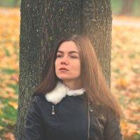 Осенняя Виталия :: Виктор Веденяпин
