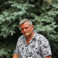 Олег :: Андрей Кулешов