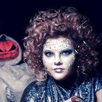 Halloween 2015 :: Наталия Дедович