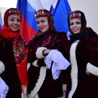 Горожанки :: Владимир Болдырев