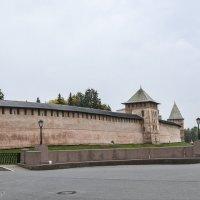Кремль. :: Виктор Орехов