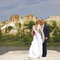 Женя и Андрей. :: Elena Vershinina