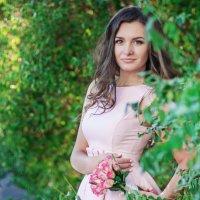 **** :: Анна Ефимова