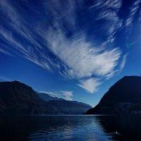 Швейцария Лугано. :: Murat Bukaev