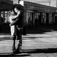 Счастье :: Александр Максимов