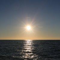 Нептун проснулся -шторм начинается :: valeriy khlopunov