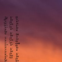 Байкальский закат :: Хась Сибирский