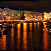 My magic Petersburg_01636 :: Станислав Лебединский