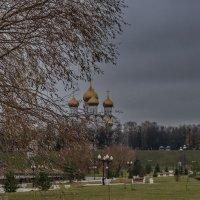 Осень :: Alexandr Яковлев