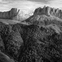 PRO горы :: Александр Плеханов