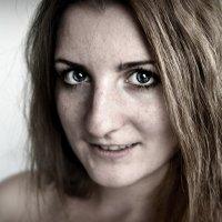 уверенный взгляд :: Юлия Качимская