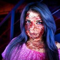 Halloween :: Илья Земитс