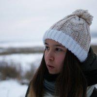 winter is coming :: Никита Удилов