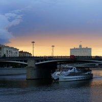 Москва река :: Мила C