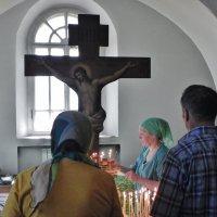 Димитриевская родительская суббота 7. 11. 15. :: Святец Вячеслав