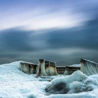 Ледяной замок :: Ruslan Bolgov