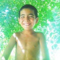 child :: Azam Ibrahim