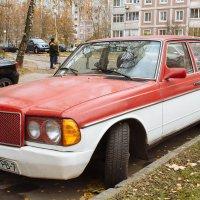 Classic car :: Никола Н