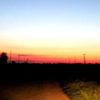 Закат такой закат :: Nata S