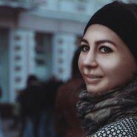 Вот он :: Виктория Саванова
