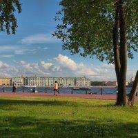 Санкт-Петербург :: Сергей Мурзин