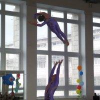Акробатика. :: Александра .