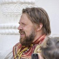 Экскурсовод по Кремлю :: Виктор Орехов