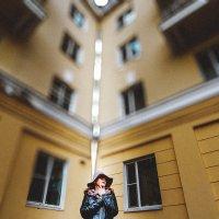 #9 :: Тамерлан Алиев