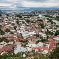 старый тбилиси :: piter rub