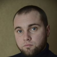 Мой любимый сын :: Владимир Николаевич